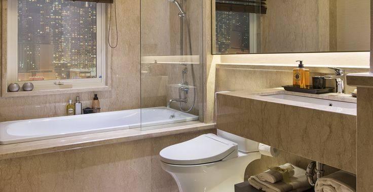 Tipe 2BR - bathroom